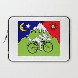 The 1942 Bicycle Lsd Laptop Sleeve