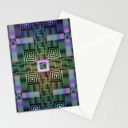 Resolve - Rainbow Variant Stationery Cards