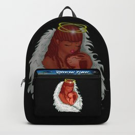 Angel's Love Backpack