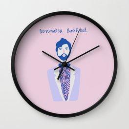 Devendra Wall Clock
