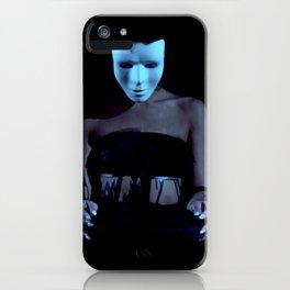 Poisonous iPhone Case