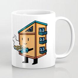 Home Body: Chip Coffee Mug