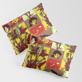 Random_things02.jpg Pillow Sham