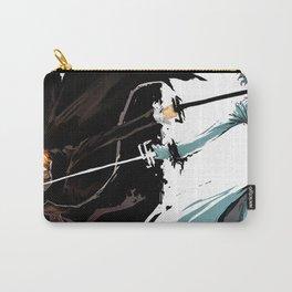 Dual Kurosaki Ichigo Carry-All Pouch