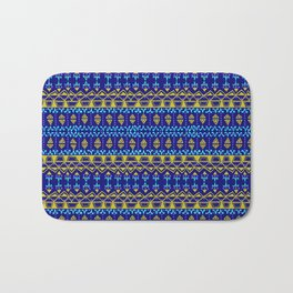 Boho Electric Bath Mat