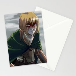 Armin Stationery Cards