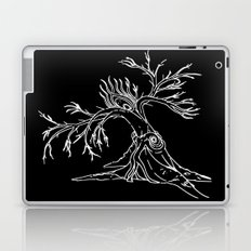 Consolation of Leaves Laptop & iPad Skin