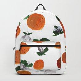 Oranges Backpack