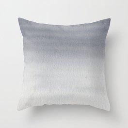 PAYNE'S GREY Throw Pillow