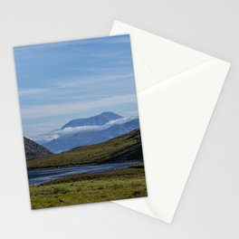 View of Ben Nevis Stationery Cards