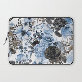 Floral Pattern#4 Laptop Sleeve