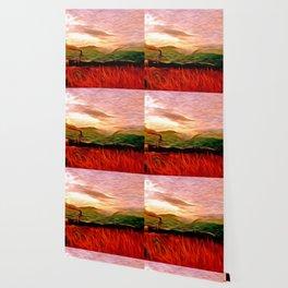 Puʻunēnē Sugar Mill Wallpaper