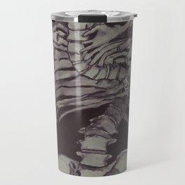 Crooked Travel Mug