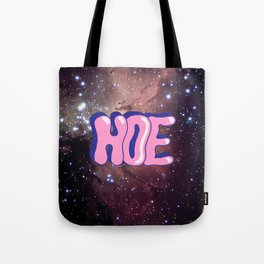 HOE! HOE! HOE! Tote Bag