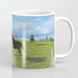 The Round Up Coffee Mug