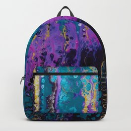 Faerie Grotto Backpack