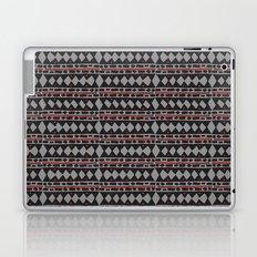 African Tribal Mudcloth Pattern Laptop & iPad Skin