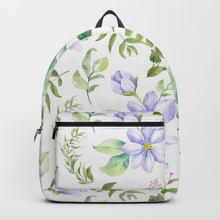 Spring is in the air #54 Backpack