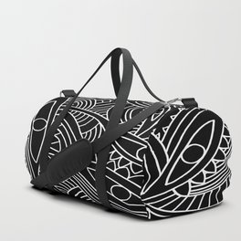 Unknown Duffle Bag
