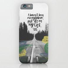 Everywhere iPhone 6s Slim Case