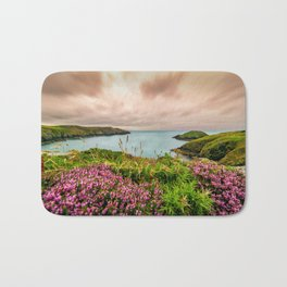 Strumble Head Bath Mat