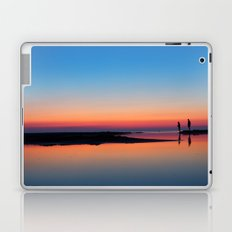 Pastels at Sunset Laptop & iPad Skin