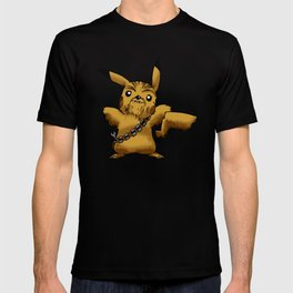 Poké Wars T-shirt