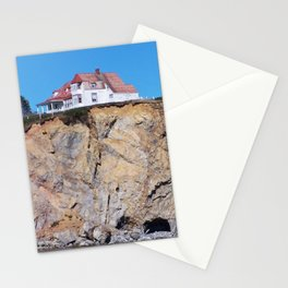 Living at the End of the World Stationery Cards