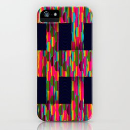Trippin' through life.... iPhone Case