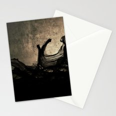 An Ocean of Dischord Stationery Cards