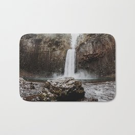 Abiqua Falls Bath Mat