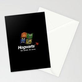 HarryPotter - OS Hogwarts Stationery Cards