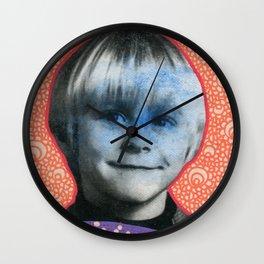 Kurt Series 0007 Wall Clock