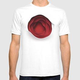 Flower (2008) T-shirt