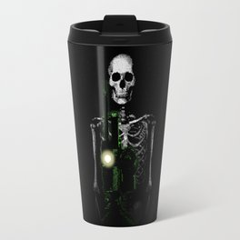 Cinema Macabre Travel Mug