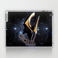 Heimdall - the Gatekeeper Laptop & iPad Skin
