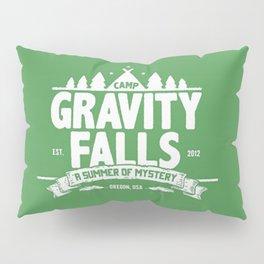 Camp Gravity Falls Pillow Sham
