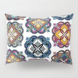 Morocco Topo Pillow Sham