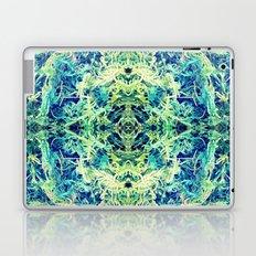 GRASS GODDESS Laptop & iPad Skin