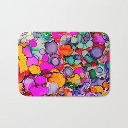 Color Blast! Bath Mat