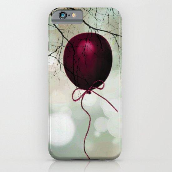 Fly balloon  iPhone & iPod Case