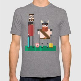 yogscast T-shirt