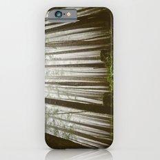Rainforest of the Pacific Northwest Slim Case iPhone 6s