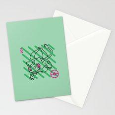 B-001 Stationery Cards