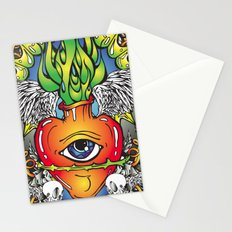 Wings 'n Things .... Stationery Cards