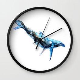 The Everyday Adventurer Wall Clock