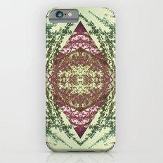 Ibirapoeira iPhone 6s Slim Case