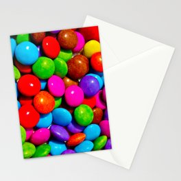 A Zero calorie Image Stationery Cards