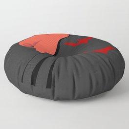 Batwoman Floor Pillow