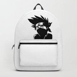 Kakashi Hatake - Naruto Backpack